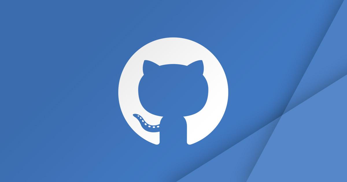 カテゴリー: GitHub