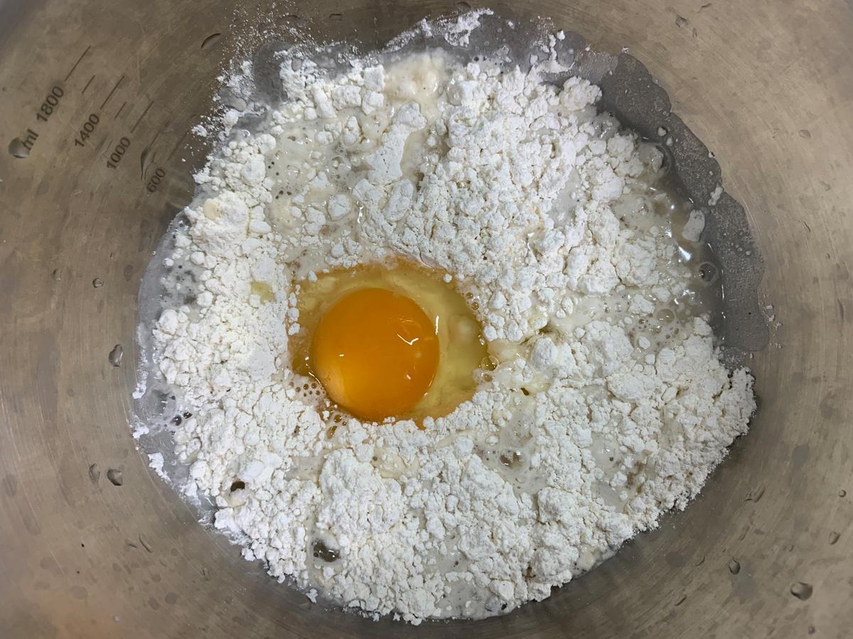 カキオコ 作り方 レシピ