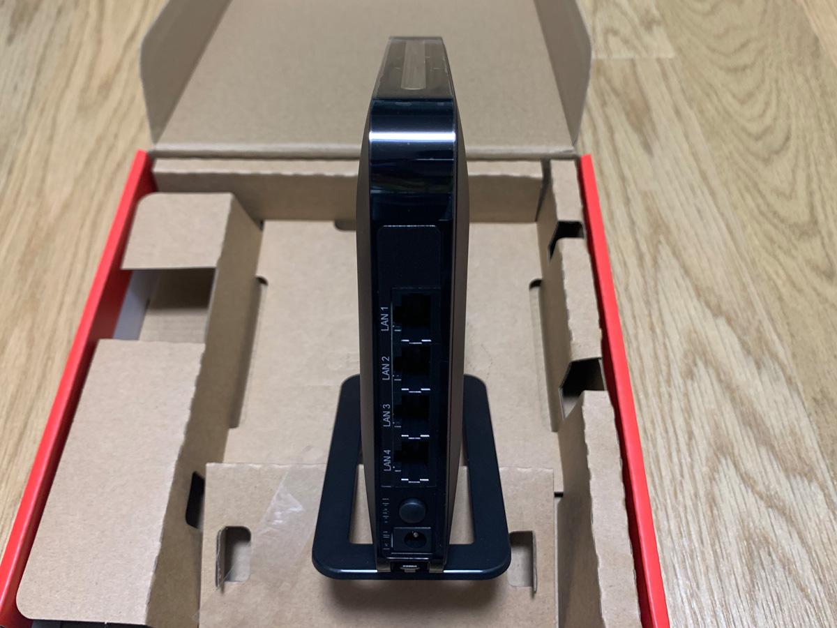BUFFALO Wi-Fi中継機 WEX-G300