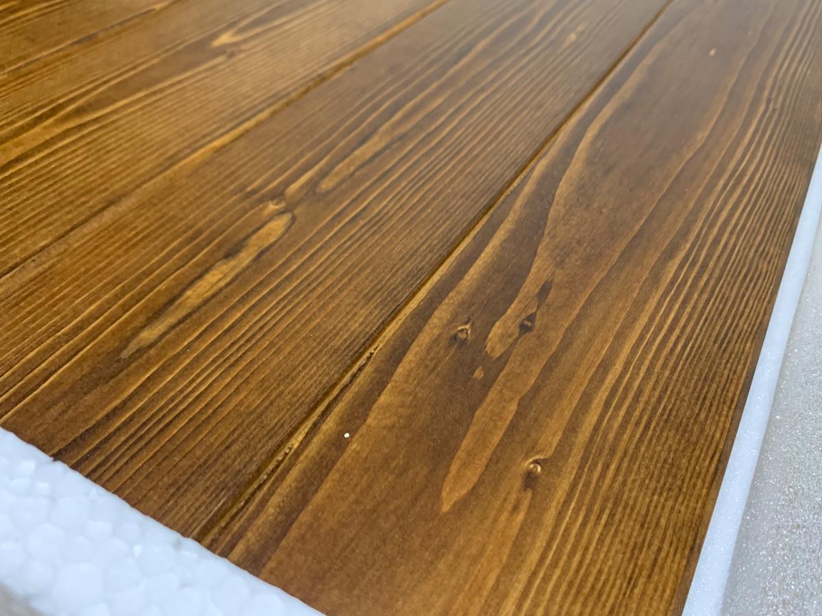 アイリスプラザ ローテーブル BRTHLTBL 天板:パイン天然木無垢材(ラッカー塗装)